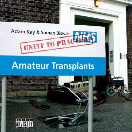 amateur transplants finals