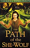 The Path of the She-Wolf (Forestwife Saga Book 3)