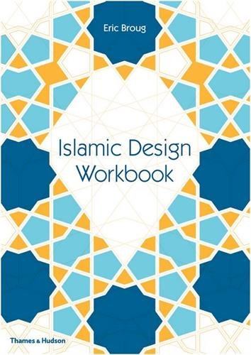 Islamic Geometric Workbook (Drawing Books)