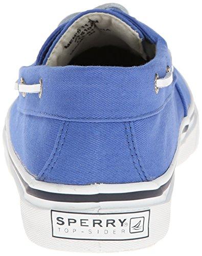 Sperry Top Sider Bahama 2 Eye Herren Bootsschuhe Blau