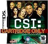 CSI: Dark Motives (Nintendo DS) [Edizione: Regno Unito]