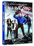 Ash Vs Evil Dead 2 Temporada DVD España