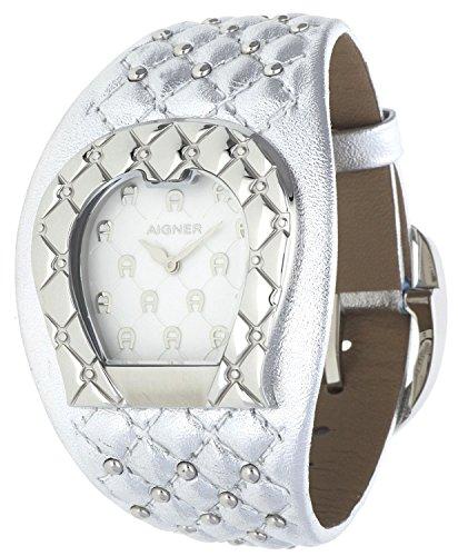 Aigner Donna orologio L Aquila Argento a41206
