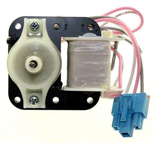 LG–Motor (mech), Fan 240V 1101750/1450N/Mold Muschel 48.0028550mm für (Muscheln Lg)