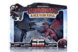 Spin Master 6028770 - DreamWorks Dragons - Deluxe Dragons Legacy Battle Pack