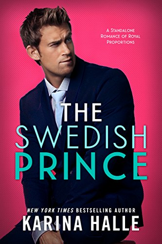 The Swedish Prince (English Edition)