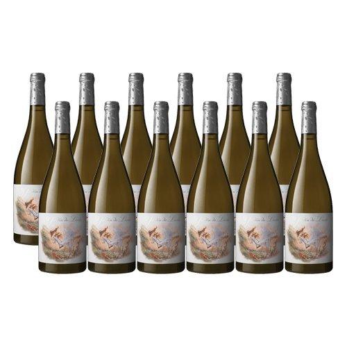 El Jardin De Lucia - Vino Bianco - 12 Bottiglie