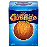 Terry's Orange Ball Milk Chocolate 157 g (Pack of 12)