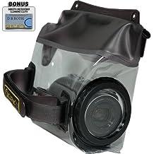 Hama DiCAPac WP-D20 Camcorder-Outdoor-/Unterwassertasche transparent