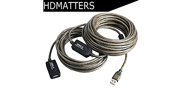 10FT USB 2.0 A to B Printer Scanner Cord 50 Pack for HP Laserjet P2015x P2035 P2035n P2055d P2055dn P2055x P3005 P3005d P3005dn P3005n P3005x P3015 P3015d P3015dn Harper Grove Printer Cable