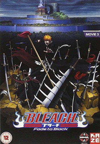 Bleach The Movie 3 [Edizione: Regno Unito] [Import italien]