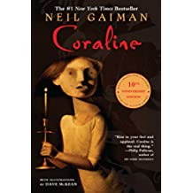 Coraline 10th Anniversary Edition (English Edition)