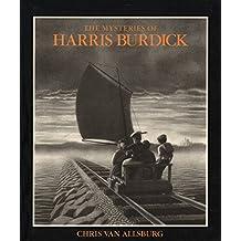 The Mysteries of Harris Burdick by Chris Van Allsburg (3-Mar-2011) Paperback