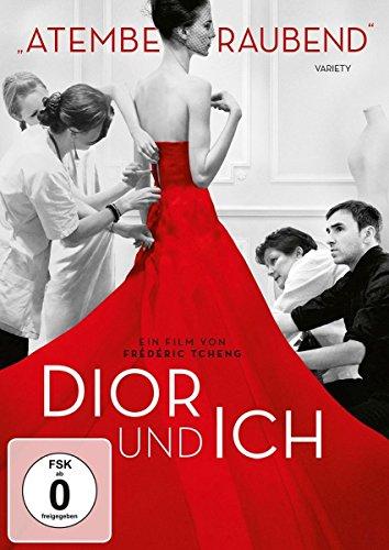 Dior und ich – DVD