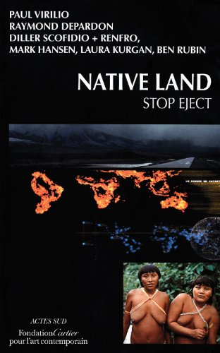 Native Land, Stop Eject : Edition en ang...