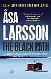 The Black Path (Rebecka Martinson 3)