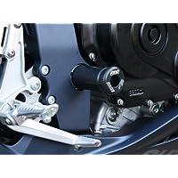 Sturz-Bügel Suzuki SV 1000 03-08 silber Schutz-Bügel