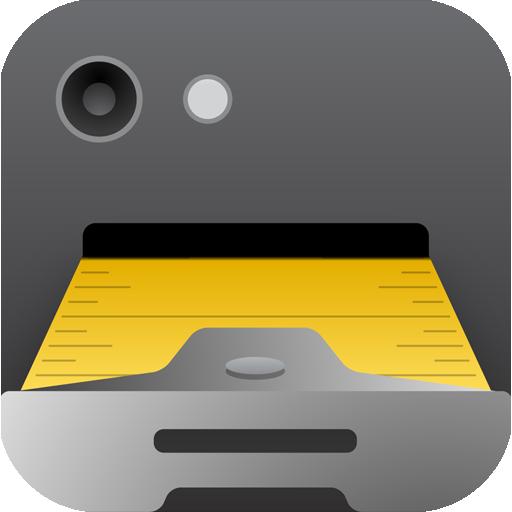 EasyMeasure - Abstände mit der Kamera messen
