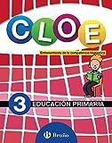 CLOE Entrenamiento de la competencia lingüística 3 - 9788469611777