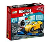 #3: Lego Cruz Ramirez Race Simulator, Multi Color