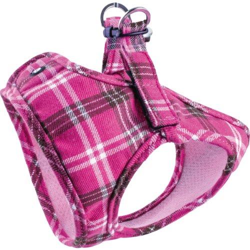 Doxtasy Soft-Geschirr pink XS ( 28 - 33cm )