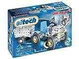 Eitech - C80 - Tracteur