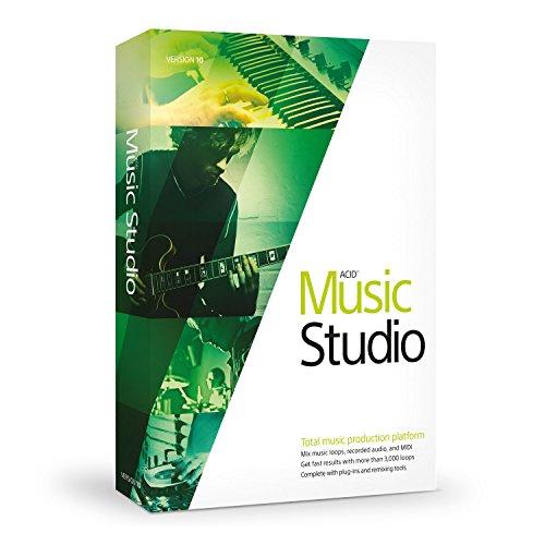 Sony Acid Music Studio 10 (PC) Test