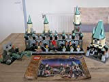 Lego 4730 Harry Potter Chamber of Secrets / Camera dei Segreti