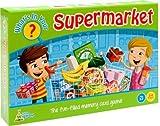"""Little Wigwam - Juego de Memoria """"¿Qué hay en tu supermercado? (en inglés)"""