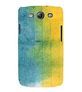 PrintVisa Vintage Art Pattern 3D Hard Polycarbonate Designer Back Case Cover for Samsung Galaxy S3 Neo