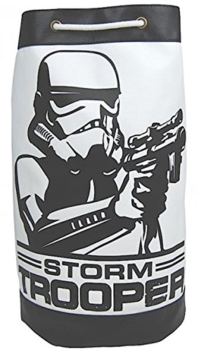 Bolsa De Tela Star Wars - Stormtrooper