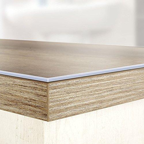sous-main-bureau-casa-purar-transparent-pvc-protection-meuble-table-nappe-epaisse-2-tailles-neo-80x1