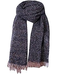 Amazon.fr   Accessoires - Femme   Vêtements   Echarpes et foulards ... a28491bffd2
