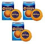 Terry's Chocolate Orange Milk Chocolate Box (Pack of 3)