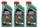 Castrol Magnatec Stop-Start 5W-30 C3 Vollsynthetisch 3 Liter