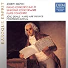Baroque Esprit - Haydn