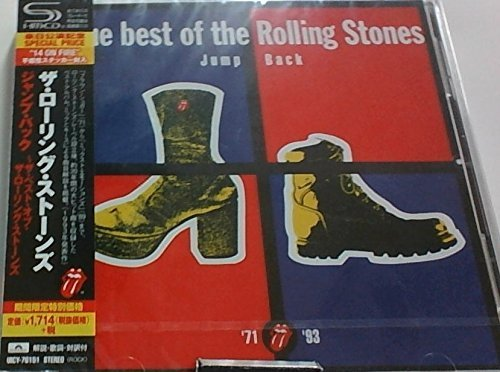 The Rolling Stones - Jump Back: The Best Of The The Rolling...