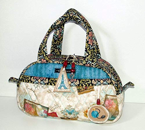 Große Kulturtasche Kulturbeutel Waschtasche Shower Bag Kosmetiktasche für Damen und Mädchen (Große Geschenk-taschen Weihnachten)