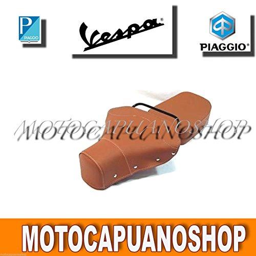 SELLA SELLINO Monosella VESPA 50 R L N SPECIAL MARRONE