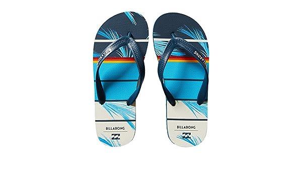 64d9bb2ea120 Sandals Kids Billabong Tides Spinner Sandals Boys  Amazon.co.uk  Shoes    Bags