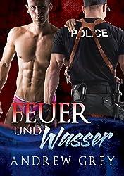 Feuer und Wasser (Carlisle Cops (Deutsch) 1)