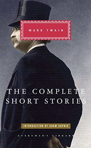 The Complete Short Stories (Everyman's Library) por Mark Twain