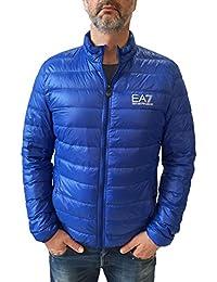 EA7 Emporio Armani - Blouson 8npb01 - Pn29z 1598 Royal Blue
