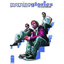 Morning Glories Volume 3: P.E. TP