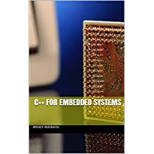 C++ for embedded systems (English Edition)