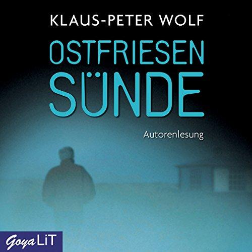 Buchseite und Rezensionen zu 'Ostfriesensünde: Ostfriesland-Reihe 4' von Klaus-Peter Wolf