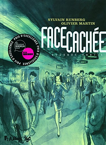 Face cachée (Tome 2-Seconde partie)