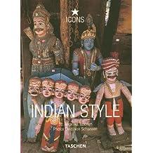Indian Style: 25 Jahre TASCHEN (Icon (Taschen))