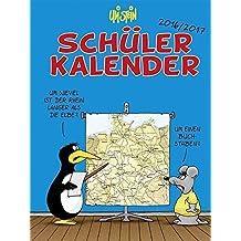 Schülerkalender 2016/2017