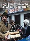 PS - Franz Brodzinski & Feuerreiter: Die komplette Staffel 2 & 3 in einer Box (4 DVDs)